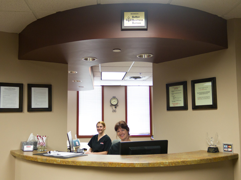 dental office front desk design. Contemporary Office MinneapolisSt Paul Emergency Dentists With Dental Office Front Desk Design E