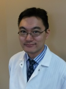 Dr. Kevin Lin DDS