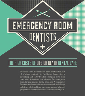 Why To Avoid The Er For Dental Emergencies Emergency